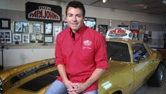 Ball State University stands by John Schnatter after N-word scandal