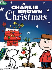 """A Charlie Brown Christmas"" airs Nov. 30."