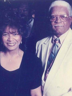Mr. and Mrs. Henry Oliver