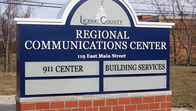 Regional Communications Center 911