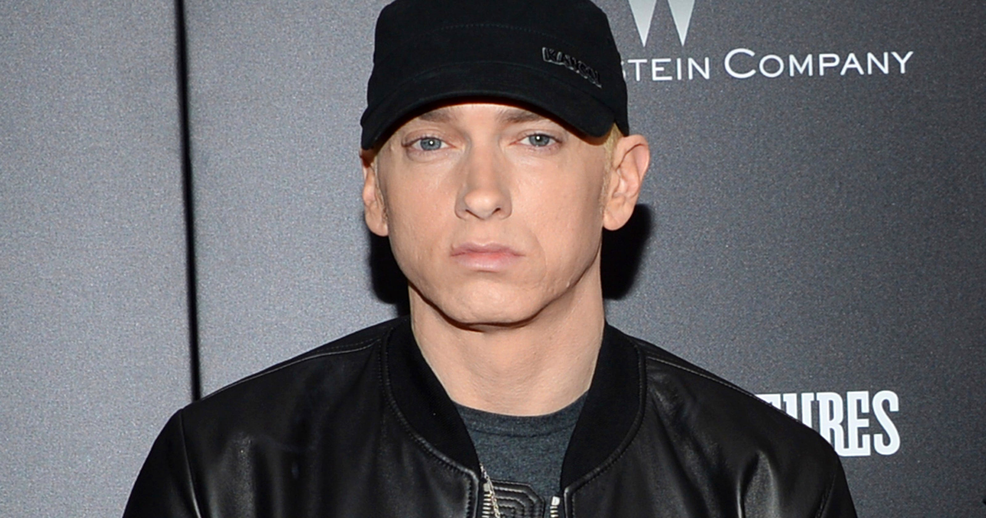 Eminem and Logic blast their rap peers on new collab 'Homicide'