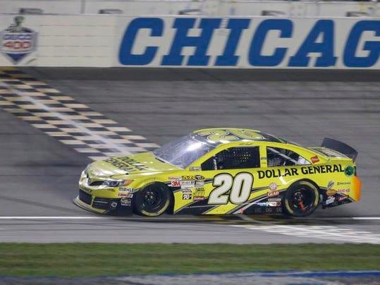 -NASCAR Chicago Auto R_Hudg.jpg_20130919.jpg