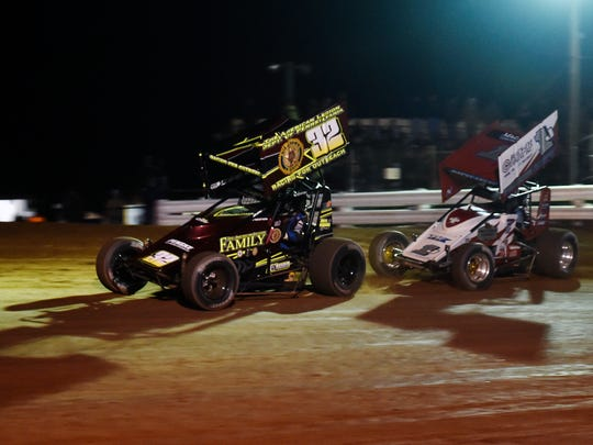 BAPS Speedway in Newberry Township is scheduled to hold it season opener on March 23.