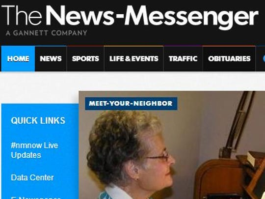 Our popular #nmnow Twitter feed with our initial coverage of breaking news and live events can now be found on the Quick Link bar to the left side of the homepage. Other quick links take you to some of the most-used content — e-edition, databases, social media and much more.