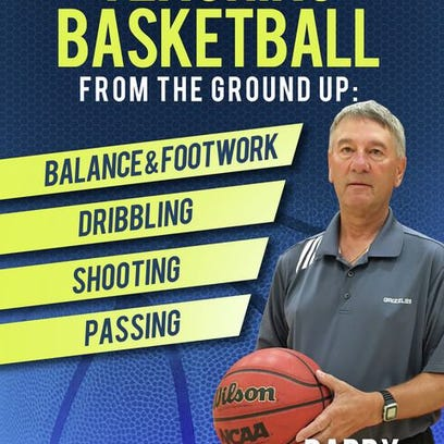 Veteran NBA coach Barry Hecker to teach youth skills camp in Mesquite