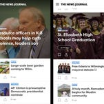 Update your News Journal mobile app!