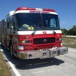 Brevard County Fire Rescue Engine 42