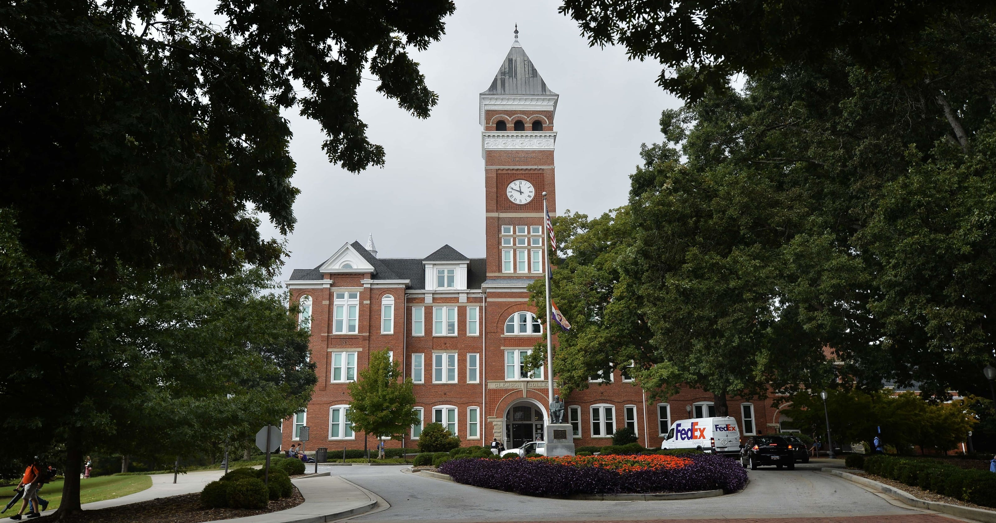 Clemson University approves tuition increases for 2018-19