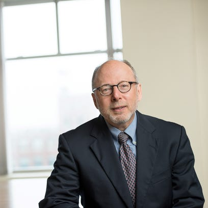 Andru Volinsky, an attorney based in Manchester, New