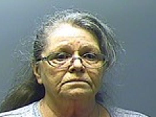 Deborah Ann Patterson