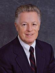 Former Gov. James Florio