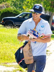 The Stamp Out Hunger food drive by the U.S. Postal Service is taking place May 11 in all 67 Florida counties.