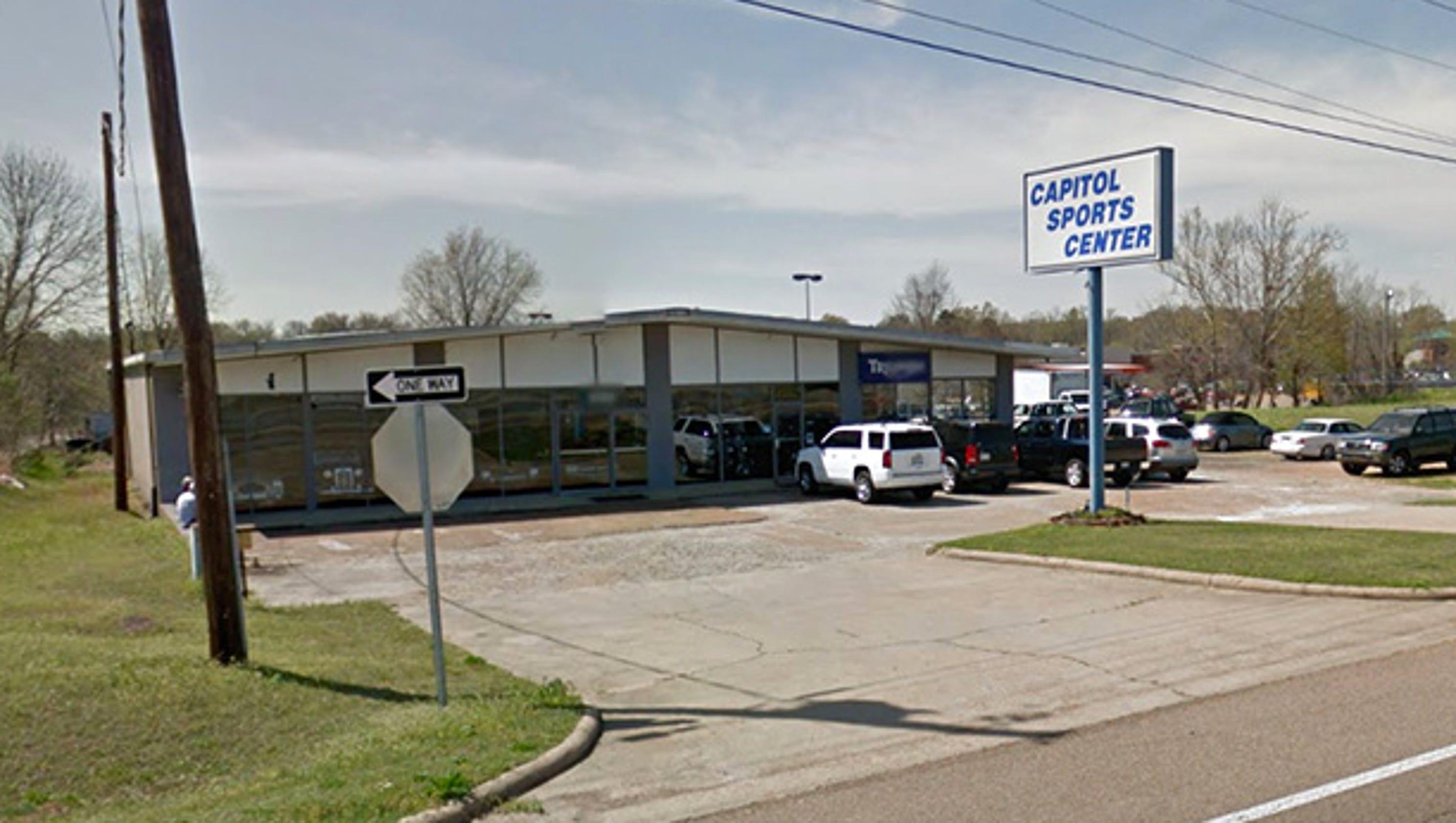 Jackson preowned luxury vehicle dealer seeks transition
