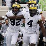 Michigan football headed to Orange Bowl vs. Florida State