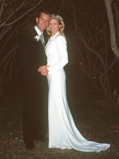 Christie Brinkley Commercial >> Christie Brinkley through the years