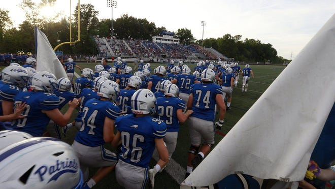 Olentangy Liberty advanced to the state semifinals in three of the past four seasons.