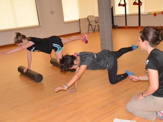 MercyElite Dance Performance Training