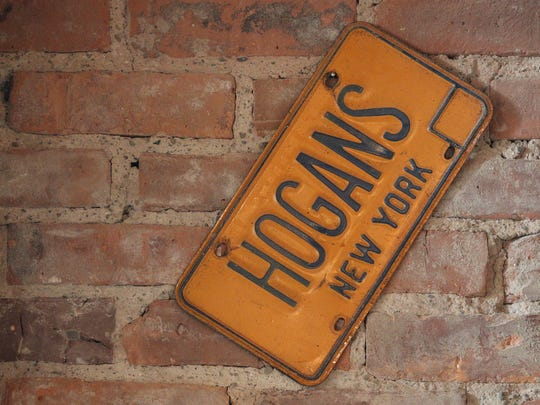 The new Hogans Hideaway will keep some of the  existing decor and original flooring.