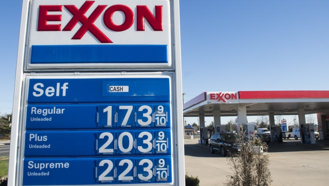 Low oil prices have meant cheap gasoline for consumers but paying for oil producing countries.