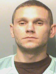 Matthew Anderson was arrested in Nov. 2016 and charged