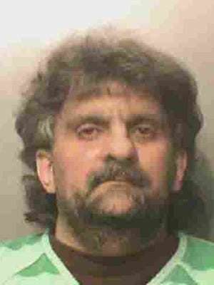 Leland Anthony Moffitt, 55, is charged with five counts of animal neglect resulting in injury or death and 10 counts of animal neglect resulting in no death or serious injury, according to jail records.