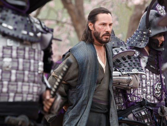 Review: '47 Ronin'