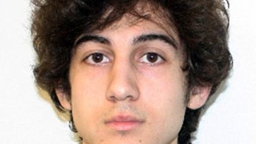 FILE - This undated photo released by the FBI on April 19, 2013 shows Dzhokhar Tsarnaev.
