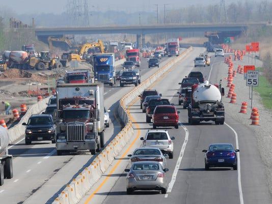 GPG HolidayTraffic_Road Construction