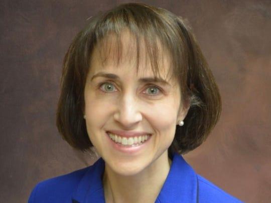 Rachel Belin is the director of the Prichard Committee