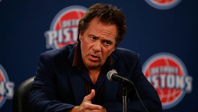 FlintNOW was started by Detroit Pistons owner Tom Gores to support Flint relief efforts.