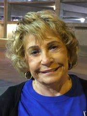 Phyllis Frankin-Devine
