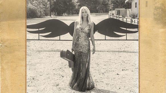 """The Weight of These Wings"" by Miranda Lambert"
