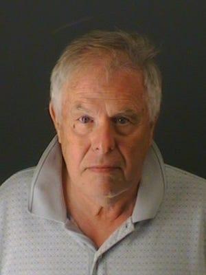 Robert Snyder, 68, of Etna