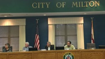 The city of Milton will present a planning workshop at 10 a.m. Saturday.