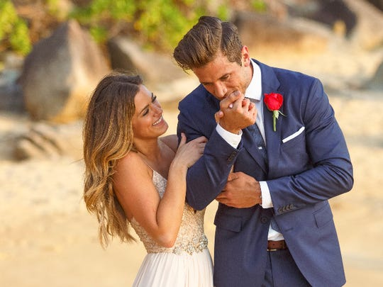 "Three years after getting engaged on ""The Bachelorette,"" JoJo Fletcher and Jordan Rodgers are finally gearing up for a wedding."