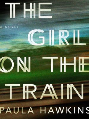 """""""The Girl on the Train"""""""