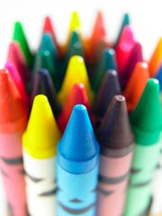 Youth 11 and older are invited to participate in a crayon sculpture activity July 18 at the Wichita Falls Public Library.