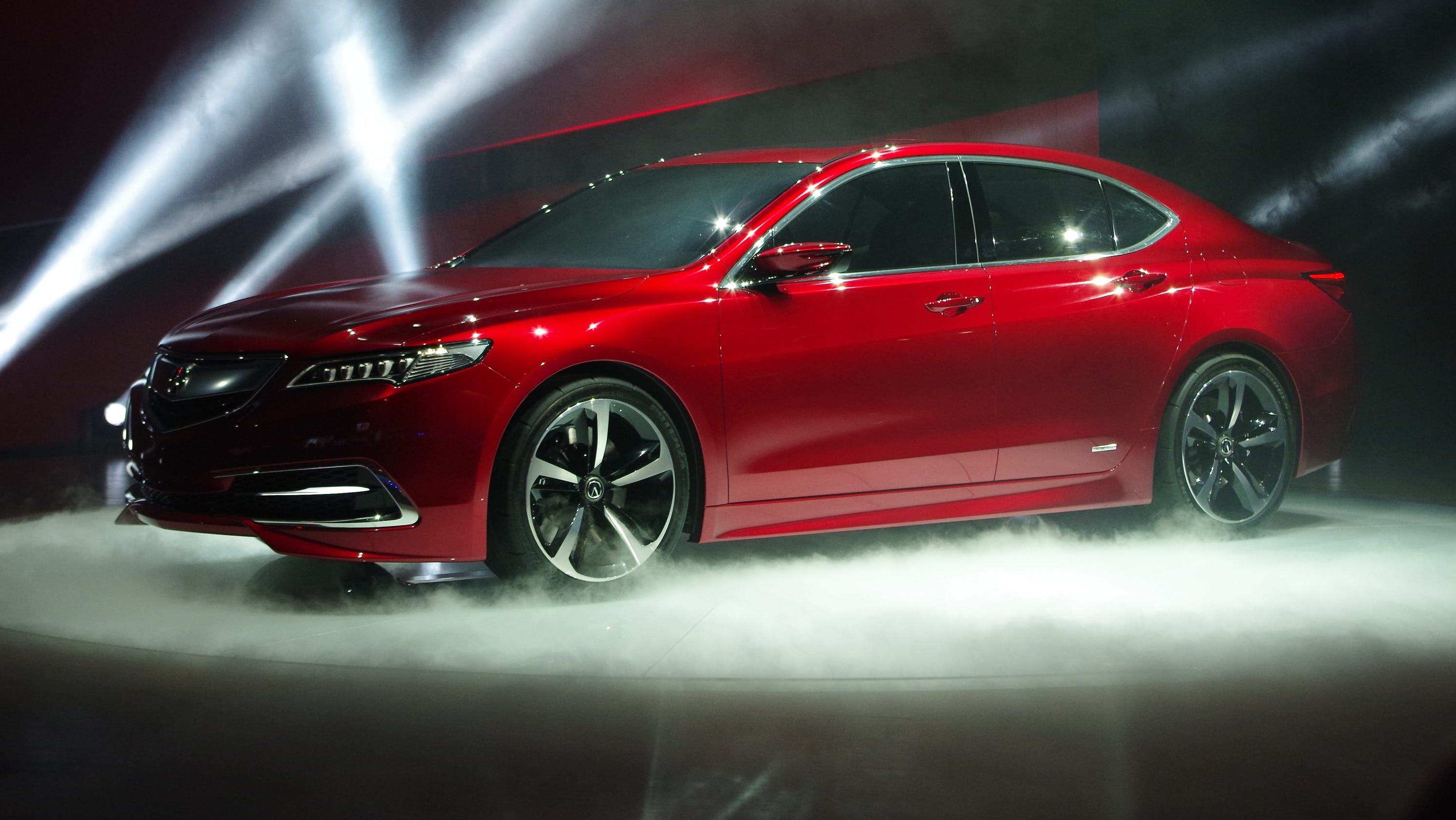 tlx speed acura top cars