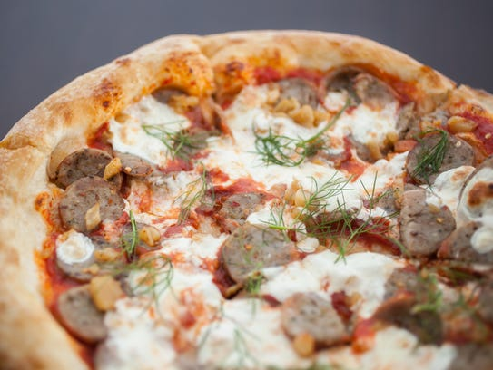 Humble Pie, the Arizona-based, wood-fired pizza chain,