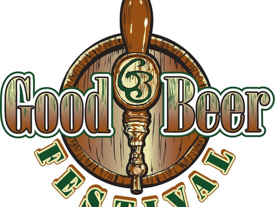 Good Beer Festival logo