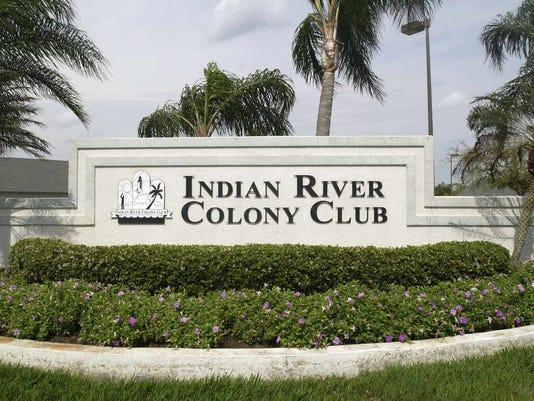 Titel: IRCC - Indian River Colony Club