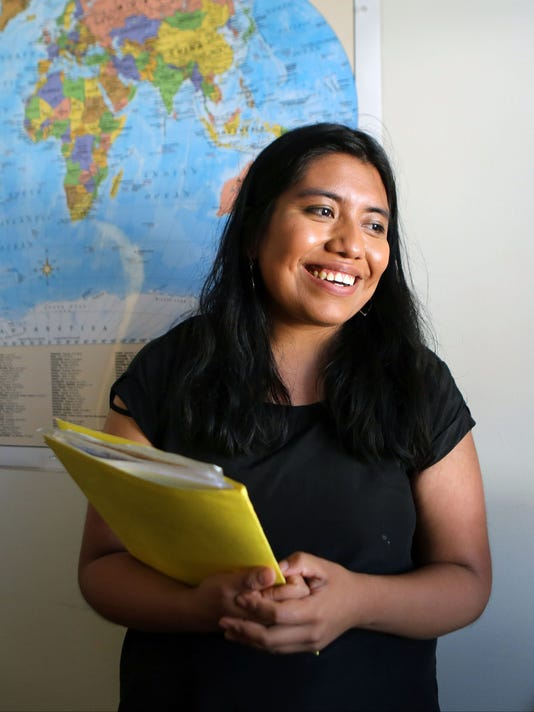 Diana Cruz, 'Dreamer'