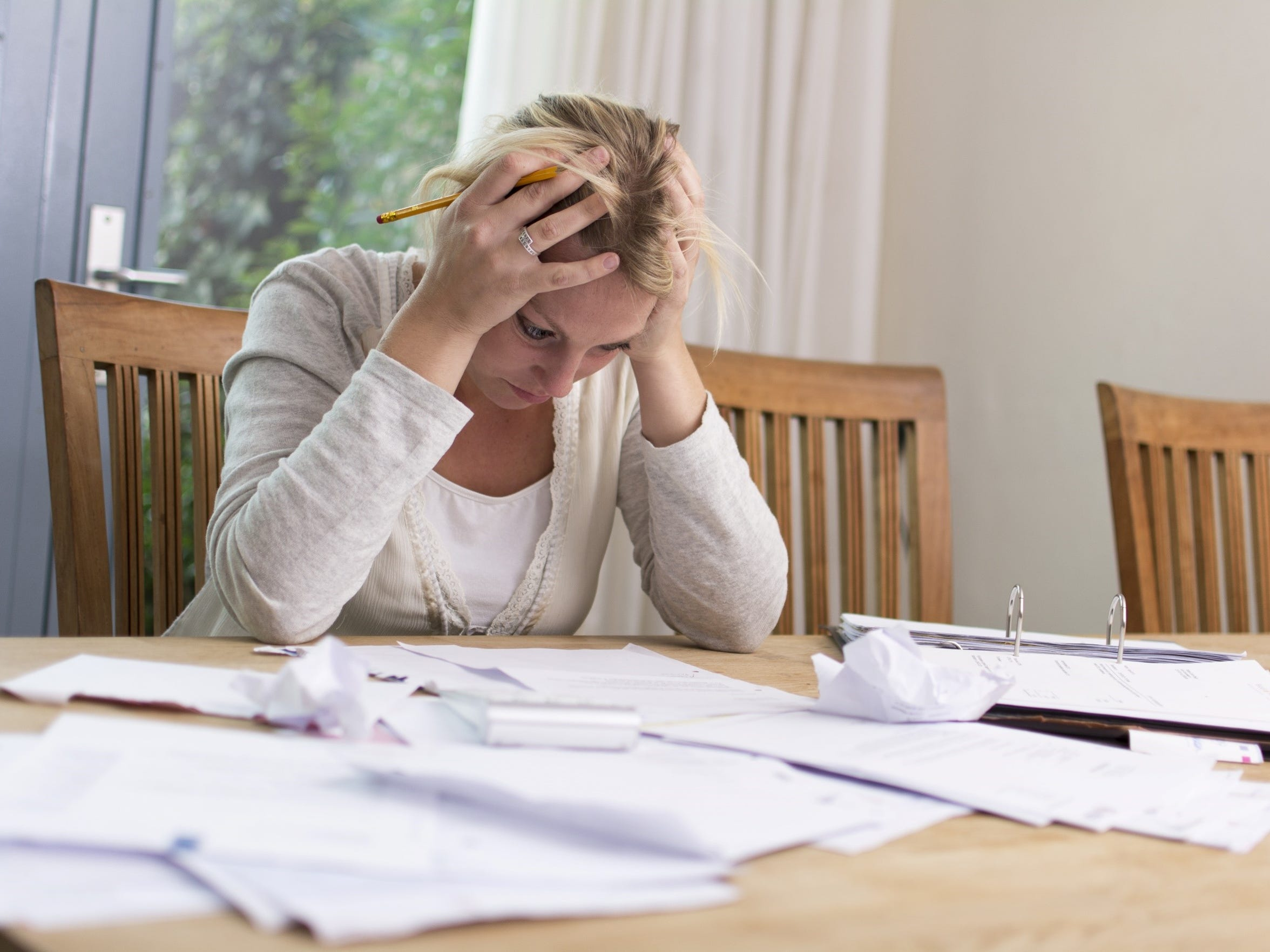 Paying bills can be messy and time-consuming the old-fashioned way.