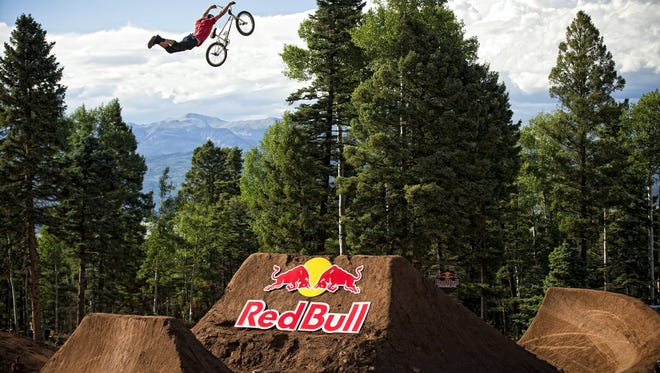 Red Bull Dreamline tickets are now available.