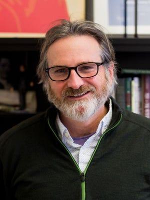 Michael Leroy Oberg