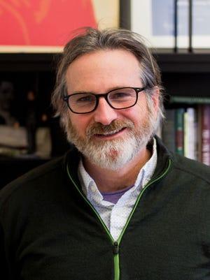 Michael Leroy Oberg, SUNY Distinguished Professor of History