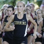 Corning's Lawson named state's top senior