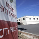 Desert Hot Springs City Council hopes the city's police union will  drop its lawsuit in the wake of council plans to reaffirm staff salary and benefits cuts made this past  December.