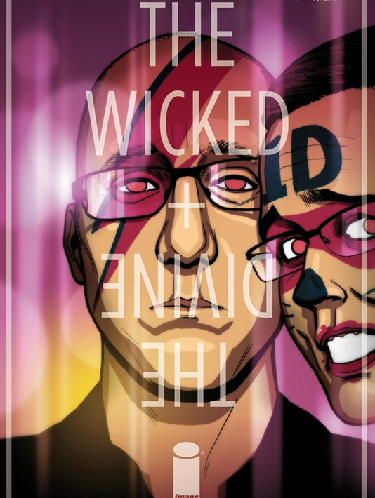 Wicked variant
