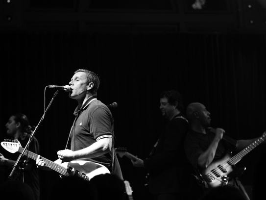 The English Beat will perform May 11 at Libbey Bowl